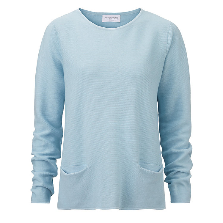 Eribé Women's Oversize Jumper Mint