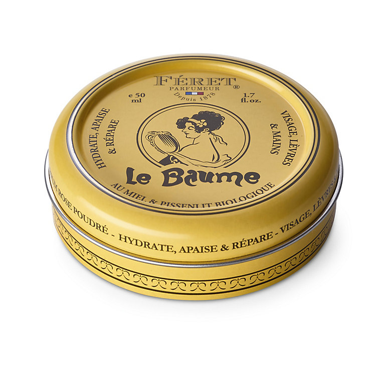 Féret Body Balsam with Honey
