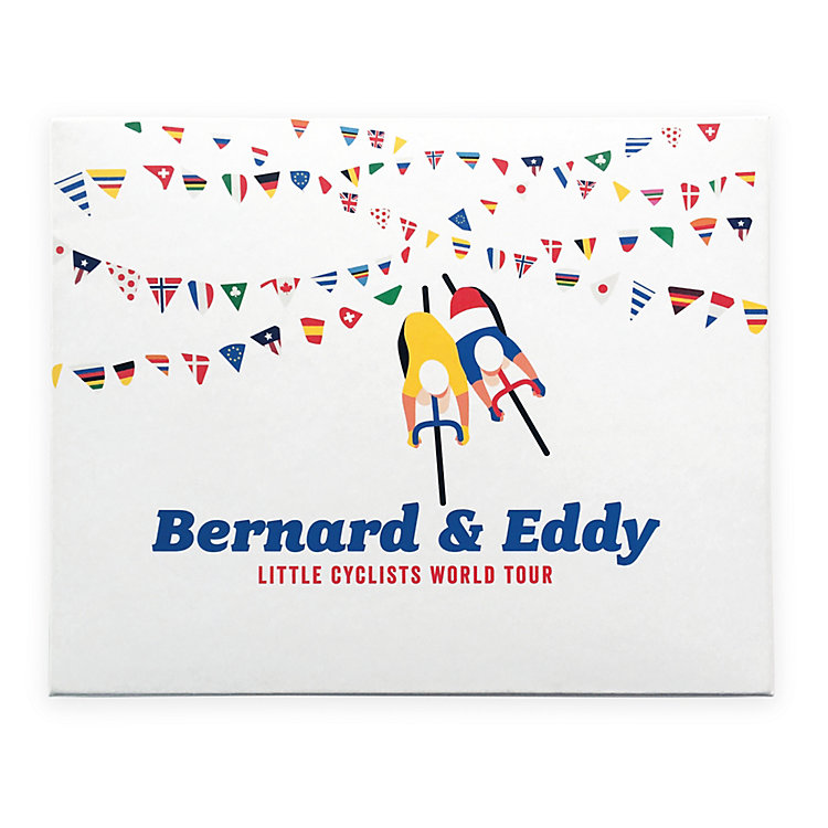 Figuren-Set Tour de France 3er-Set
