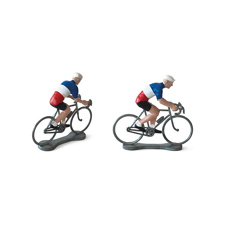 Figuren-Set Tour de France 5er-Set