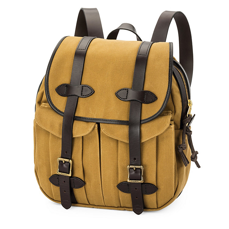 Filson Hiking Backpack, Beige