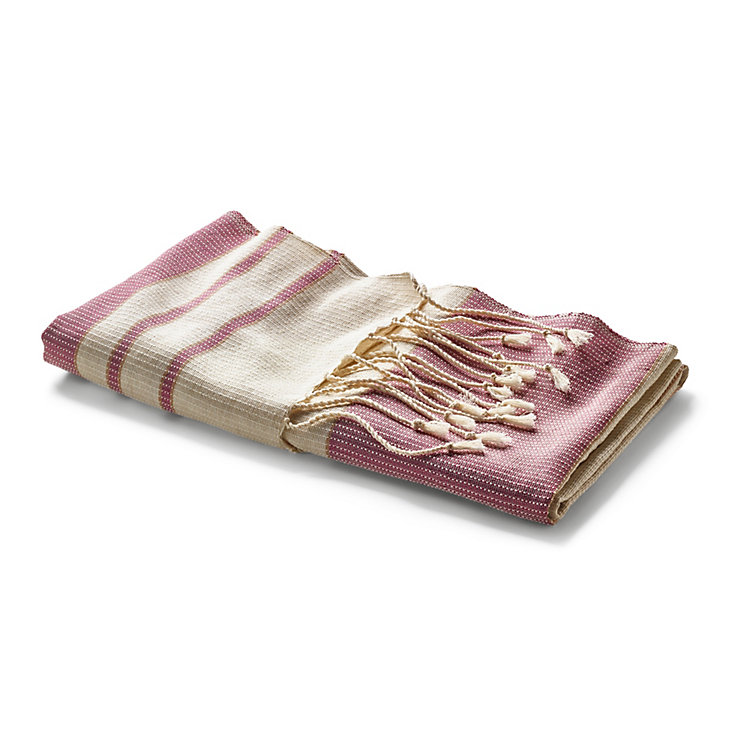 Fouta, Red