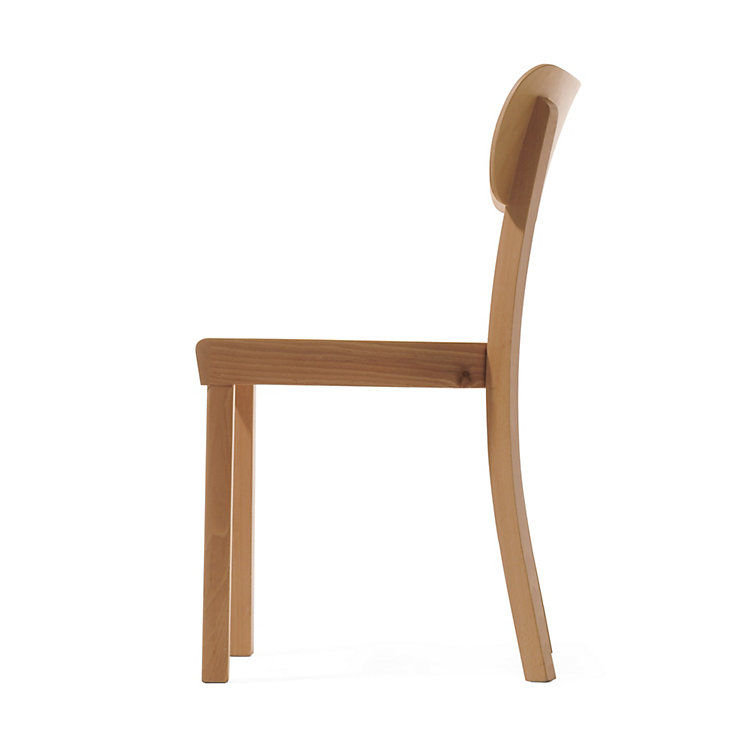 Frankfurt Kitchen Chair, Natural