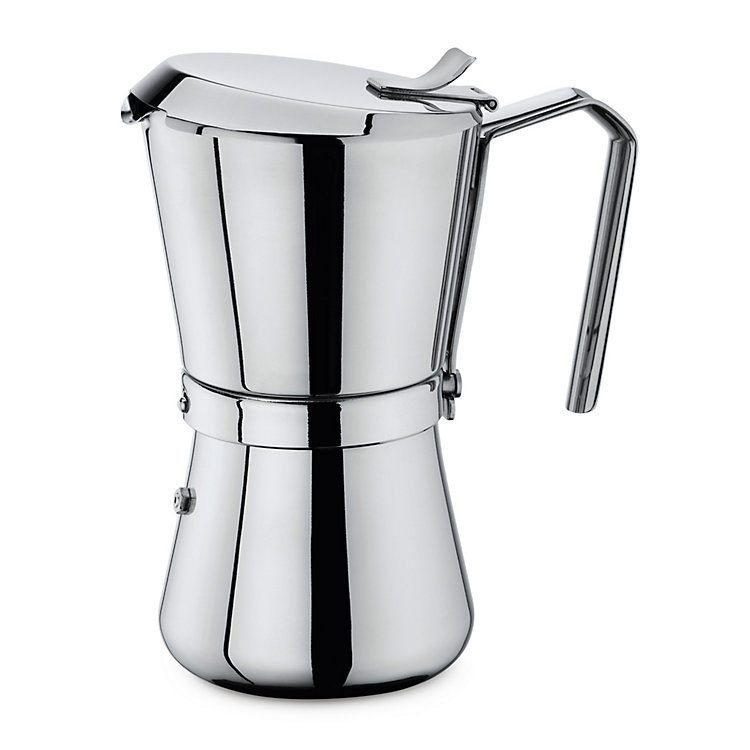 Giannina Induction Espresso Maker Large
