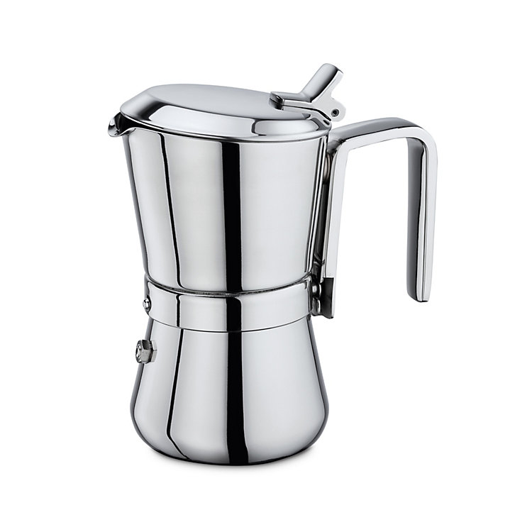 Giannina Induction Espresso Maker, Small