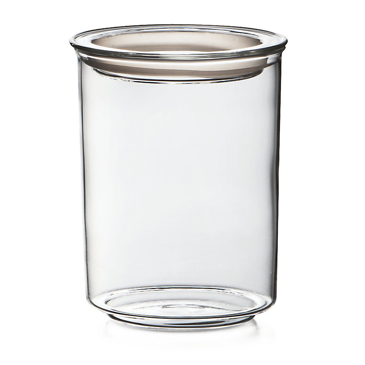 Glascontainer Caststore, groß 820 ml