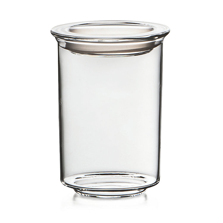 Glascontainer Caststore, klein, 340 ml
