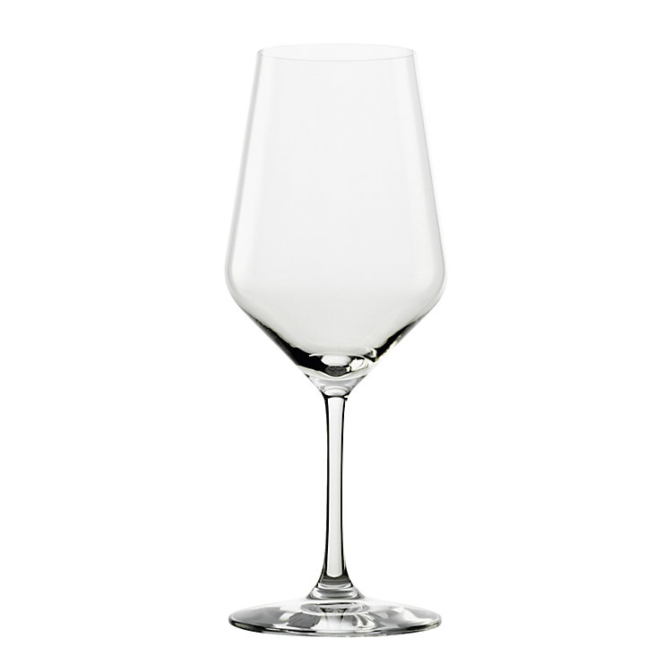 Glass Series NOL NOL Red Wine Glass Small
