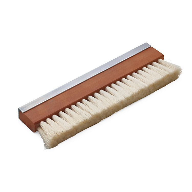 Goat Hair Record-Cleaning Brush