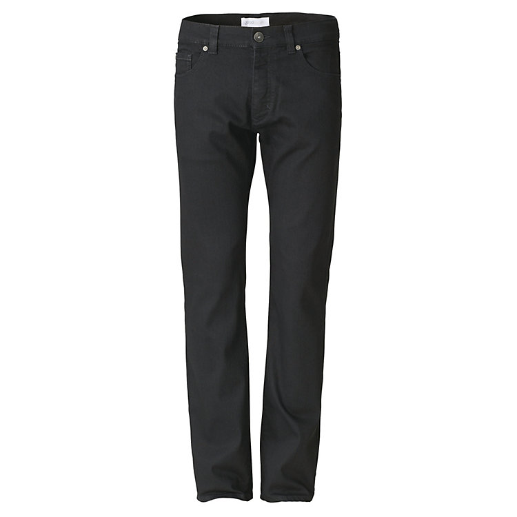 Goodsociety Herrenjeans Straight Knöpfe