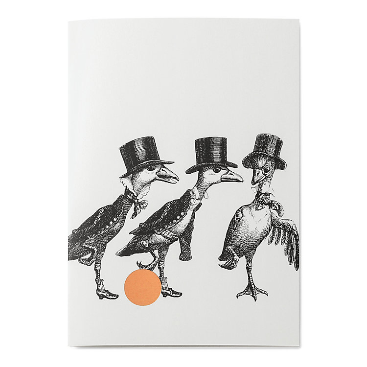 Grandville Greeting Cards