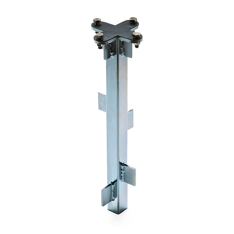 Ground Anchor For Hanging Sunshade