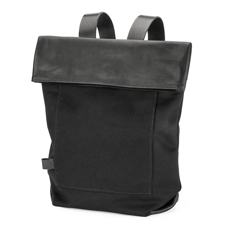 Hack Canvas Rucksack