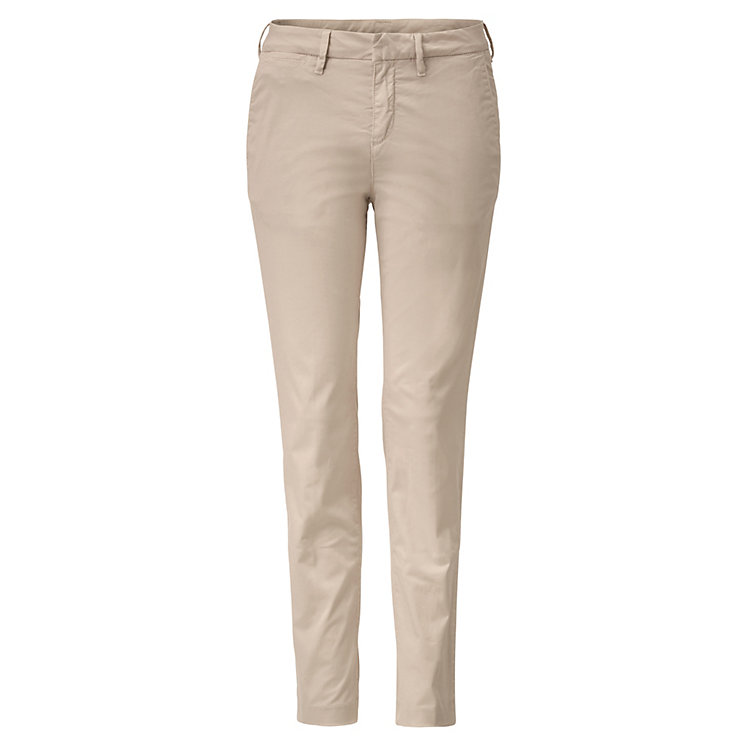 Haikure Ladies Chinos Sand