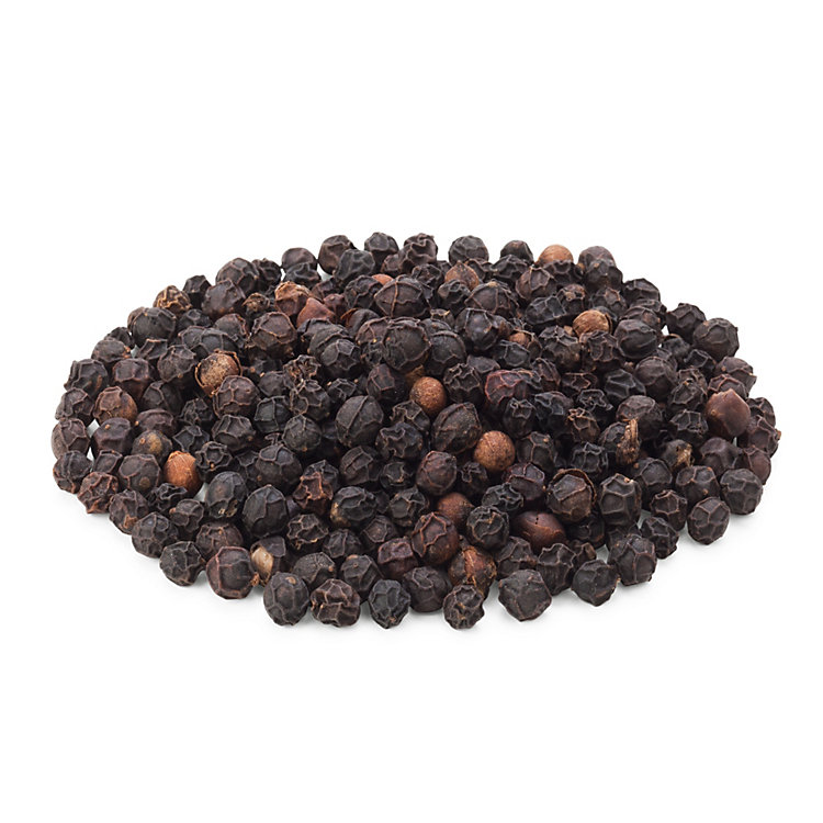 Handpicked Periyar Black Pepper, Refill Pack