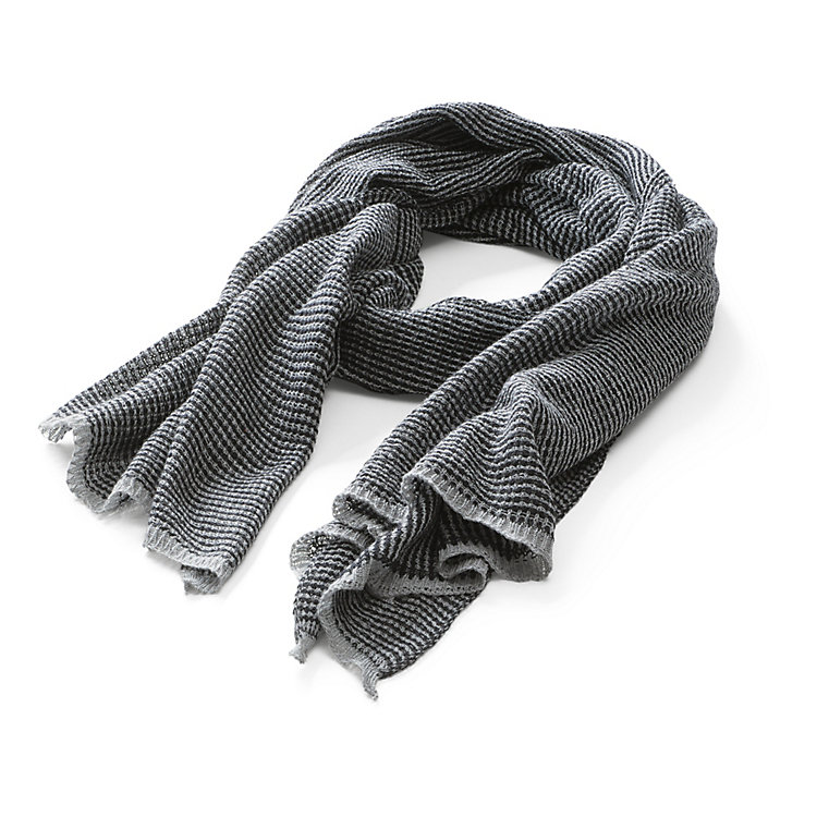 Hannes Roether Men's Scarf
