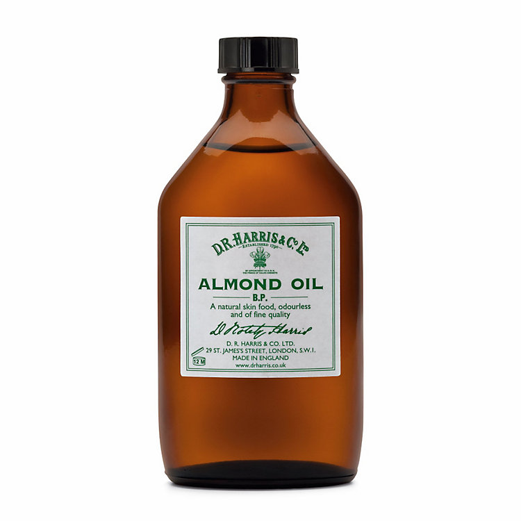 Harris Almond Oil