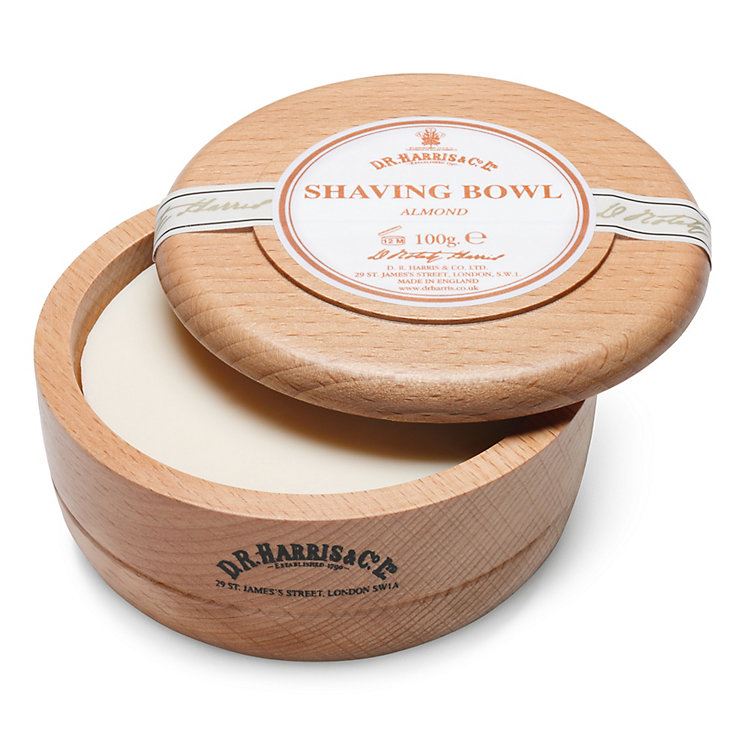Harris Shaving Soap