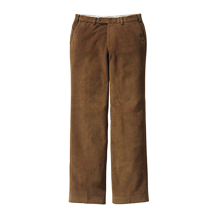 Hiltl Corduroy Pants Brown