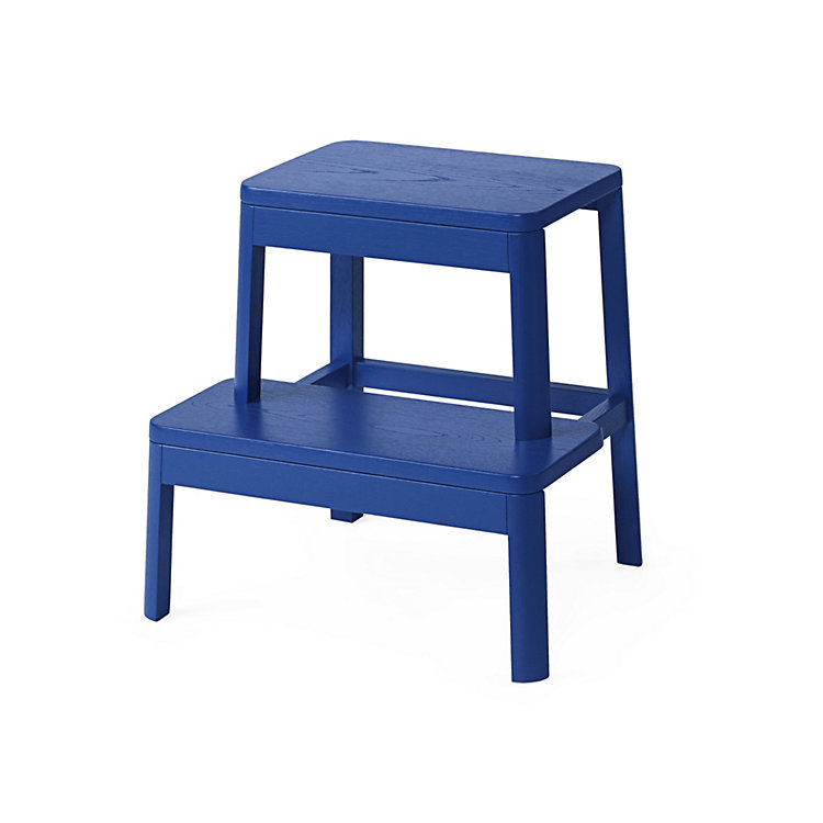 Hocker Arise Blau