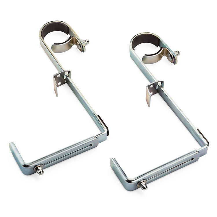 Hooks For Round Railings