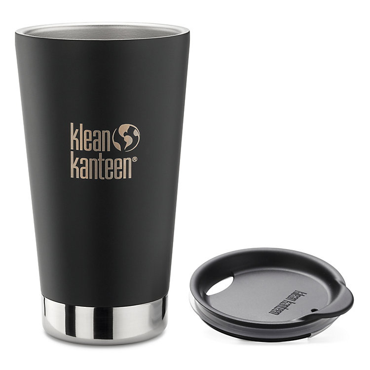 Insulated Tumbler Black
