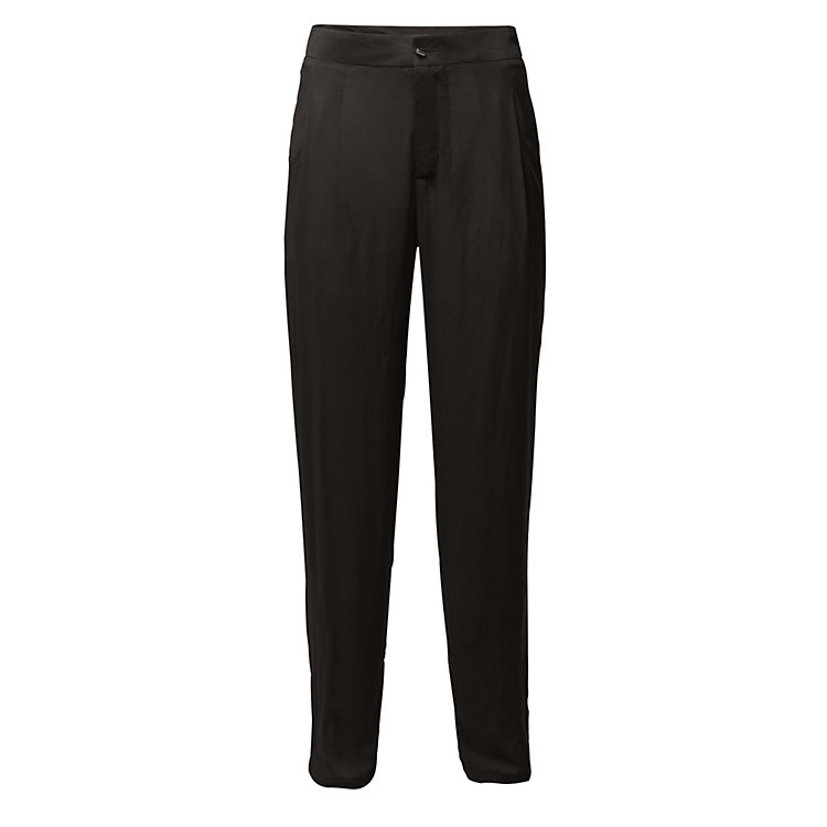 Isabell de Hillerin Women's Trousers, Black