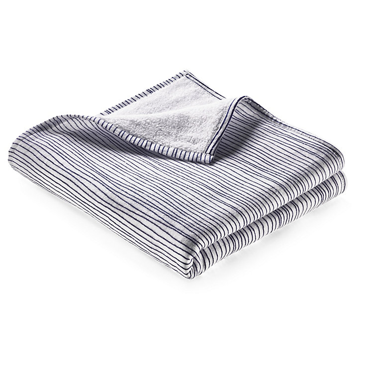 Japanese Face Towel Striped