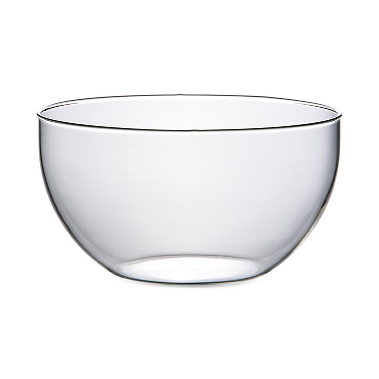 Jena Glass Bowl Capacity 4 l