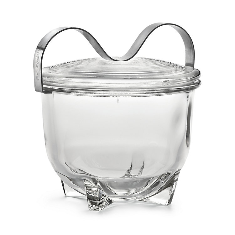 Jena Glass Egg Coddler