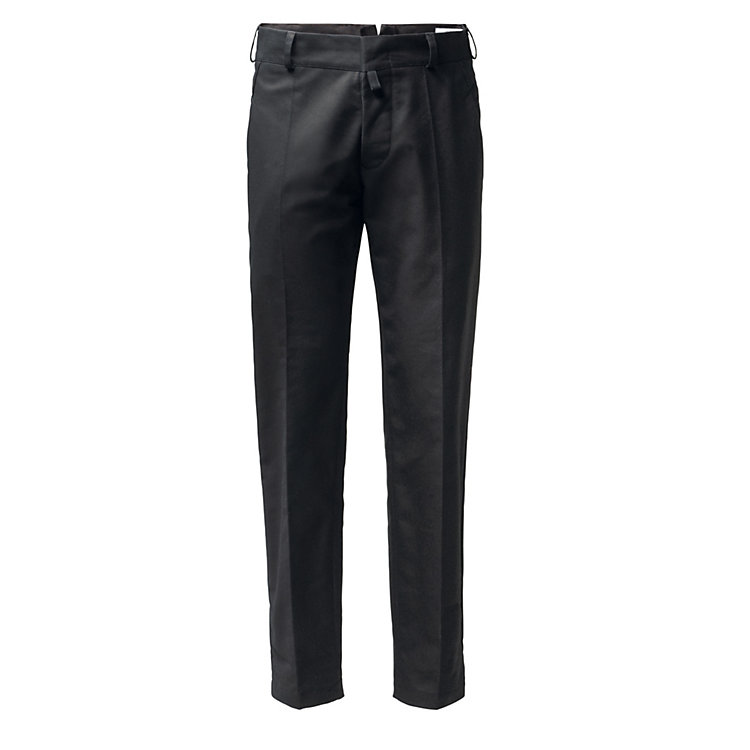 Joah Kraus Men's Y-Seam Trousers Black