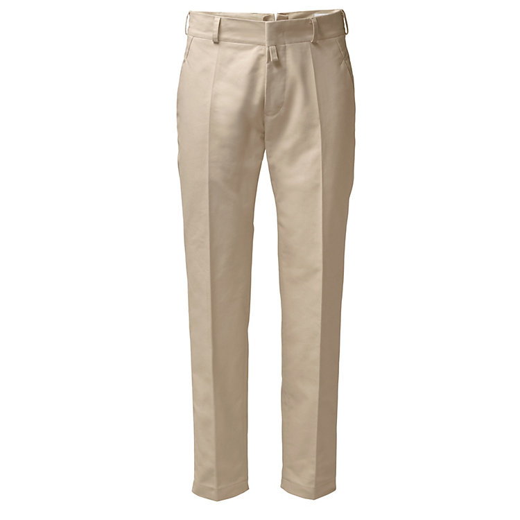 Joah Kraus Men's Y-Seam Trousers Putty