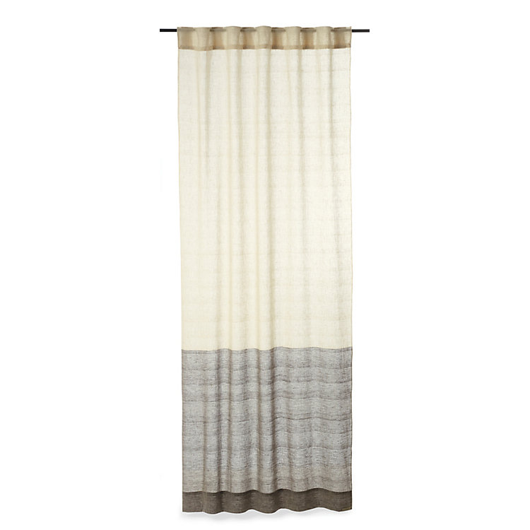 Karigar Kala Cotton Curtain Height 245 cm