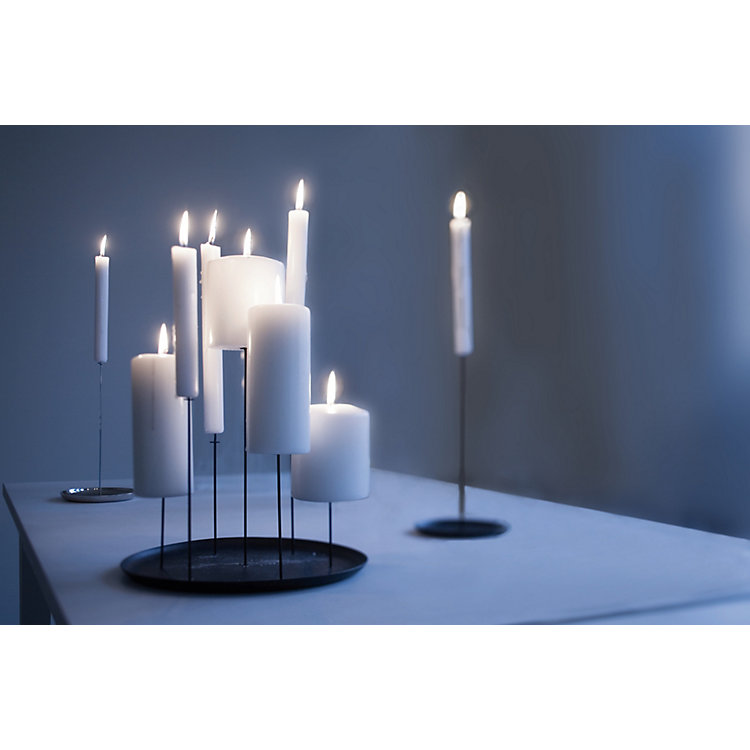 kerzenst nder candle pin multi magazin. Black Bedroom Furniture Sets. Home Design Ideas