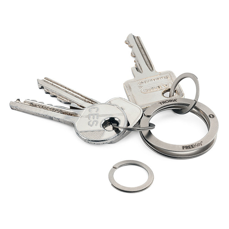 Key Ring Set