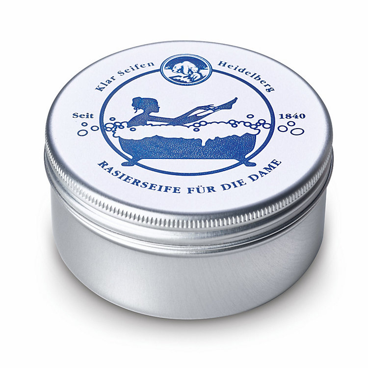 Klar Shaving Soap for Ladies