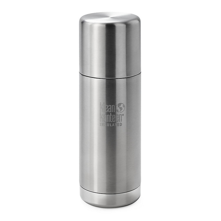 Klean Kanteen® TKPro Vacuum Flask Brushed Stainless Steel, Volume 0.75 l