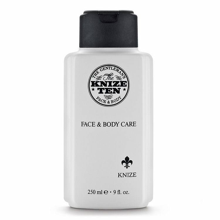 Knize Ten After-shave-Balsam