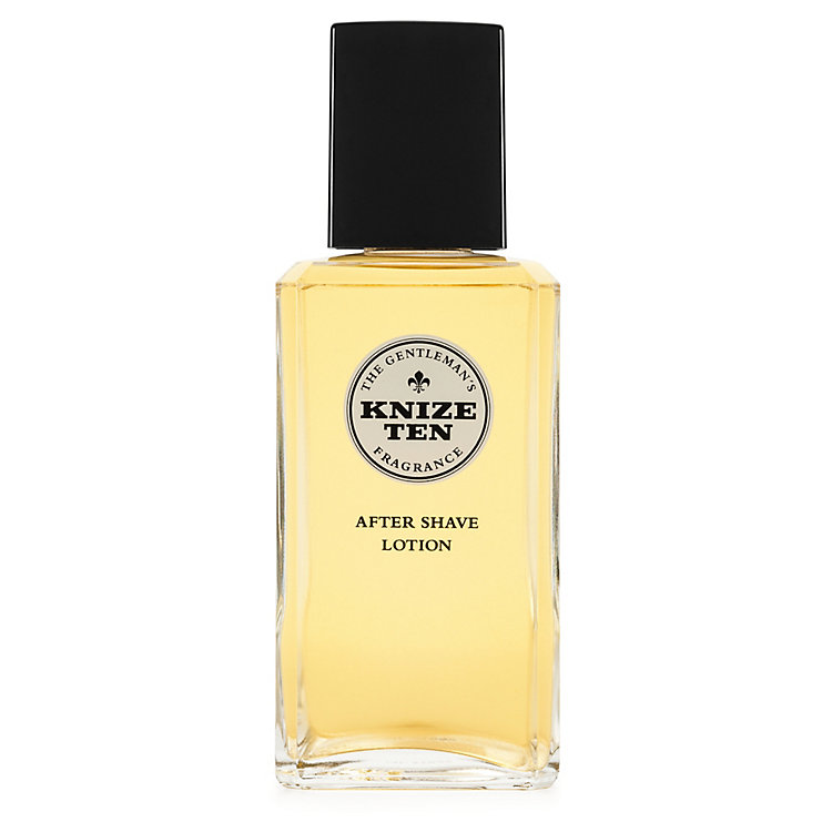 Knize Ten Aftershave 225-ml