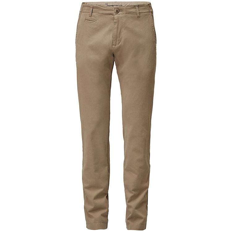 Knowledge Cotton Apparel Men-Chino Trousers