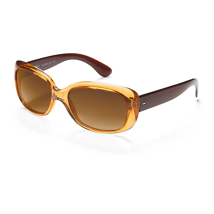 Ladies' Variable Sunglasses Honey-brown