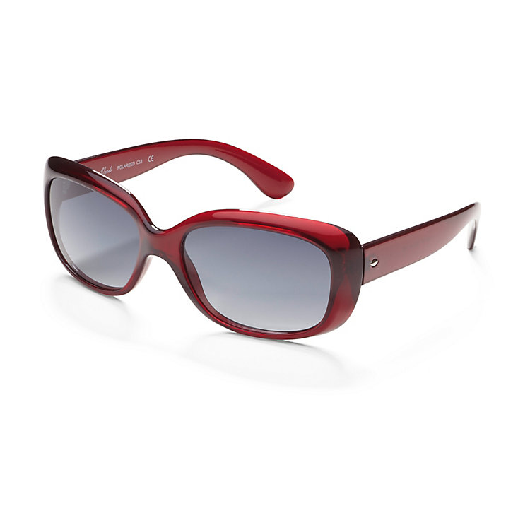 Ladies' Variable Sunglasses Wine red