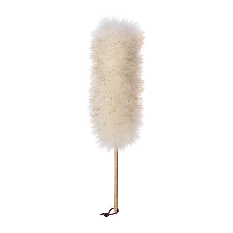 Lambswool Duster Short