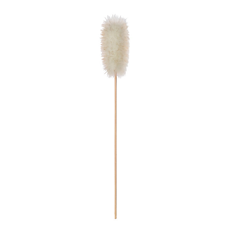 Lambswool Duster Long