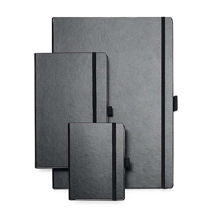 Large Notebook Companion Blank