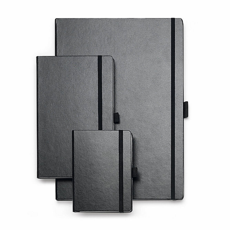 Large Notebook Companion Lined