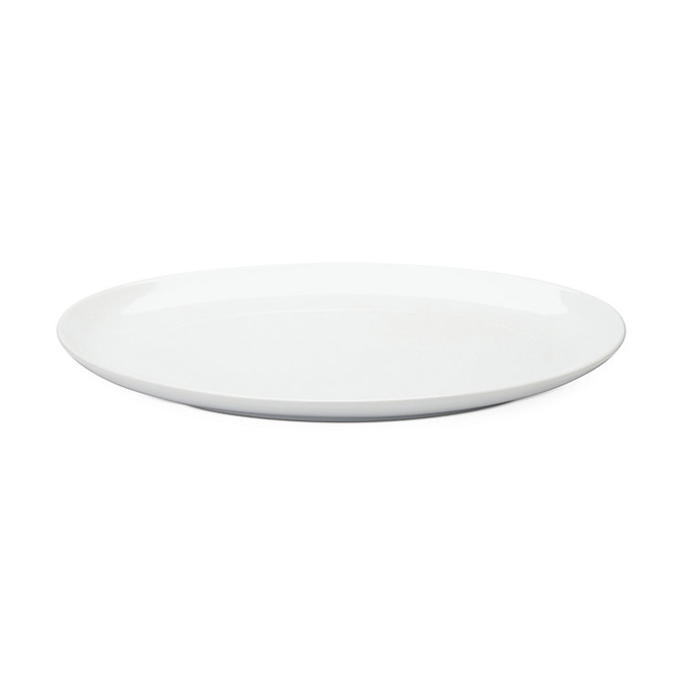 Large Oval Serving Plate