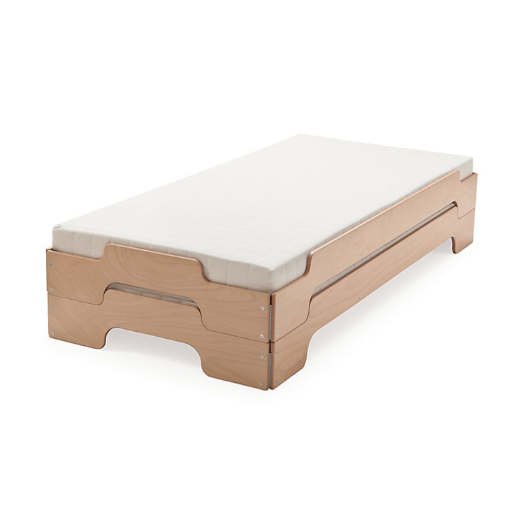 Latex Mattress For the Heide Bunk Bed