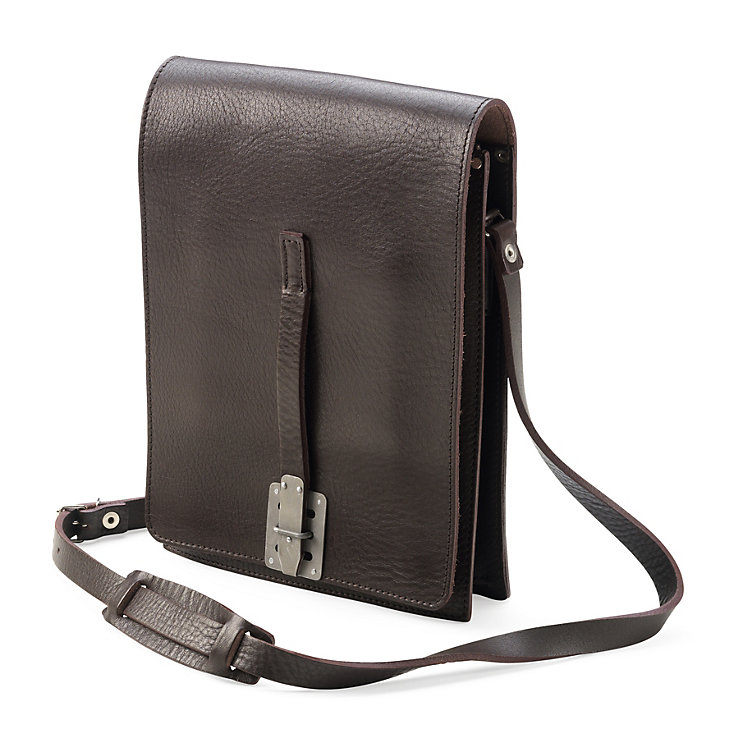 Leather Card Bag