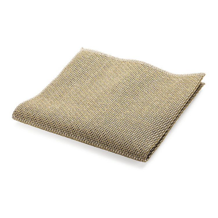 Linen Dishcloth Light Green